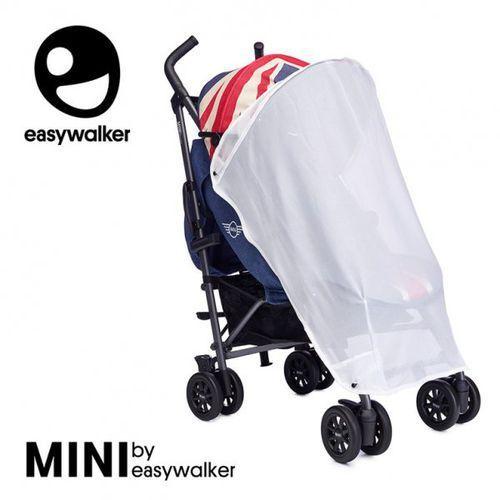 Easywalker Mini by moskitiera do wózka spacerowego
