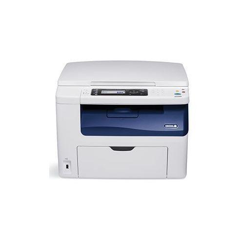 Xerox WorkCentre 6025, MFP kolor A4, 3 w 1, 6025V_BI
