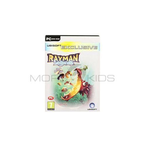 OKAZJA - Rayman Legends (PC)