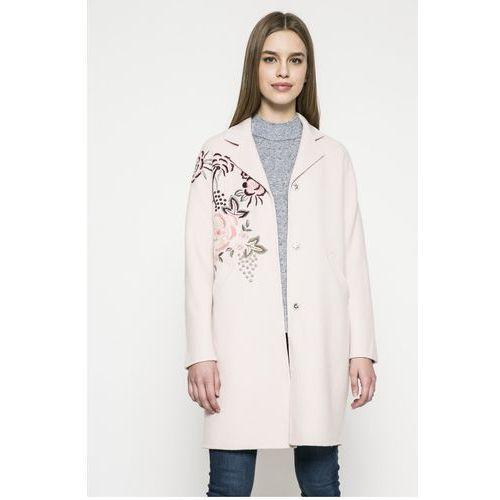 - płaszcz marki Morgan