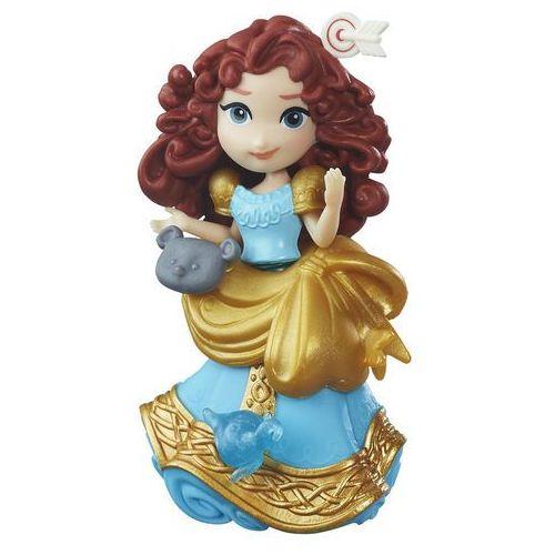 Disney Princess Mini Laleczka z sukienką AST