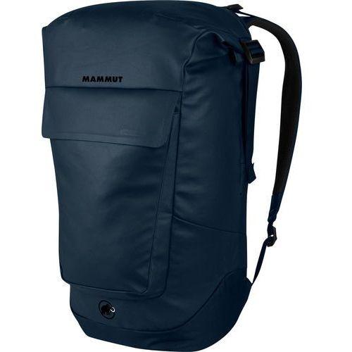 Mammut seon courier plecak 30l niebieski 2018 plecaki szkolne i turystyczne (7613357202909)