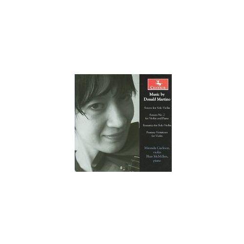 Sonata For Solo Violin / Sonata No. 2 For Violin