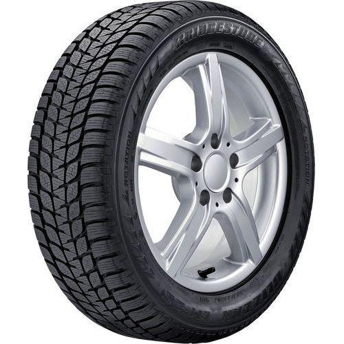 Bridgestone Blizzak LM-25 205/45 R16 83 H