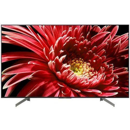 TV LED Sony KD-75XG8596