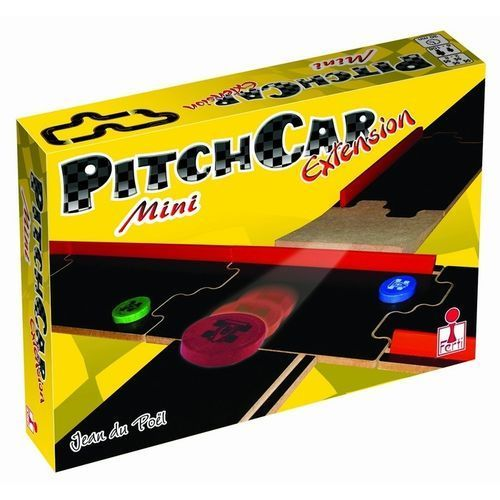 PitchCar Mini Extension - Poznań, hiperszybka wysyłka od 5,99zł!