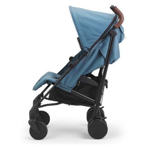 - wózek spacerowy stockholm stroller pretty petrol marki Elodie details