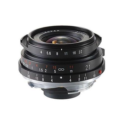 Obiektyw VOIGTLANDER Color Skopar 21mm F/4.0 VM (Leica M)