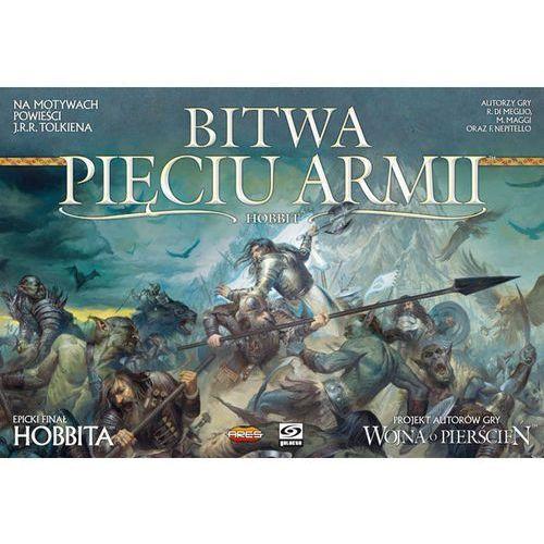 Hobbit - Bitwa pięciu armii GALAKTA (5902259200055)