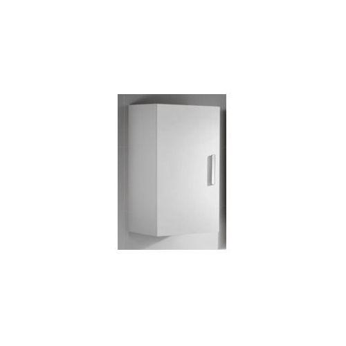 ROCA szafka wisząca Debba biały połysk (kolumna niska) A856838806 (8433290301076)