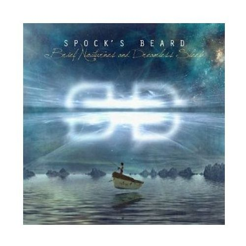 Warner music poland Brief nocturnes and dreamless sleep [limited] - spock′s beard (5052205064702)