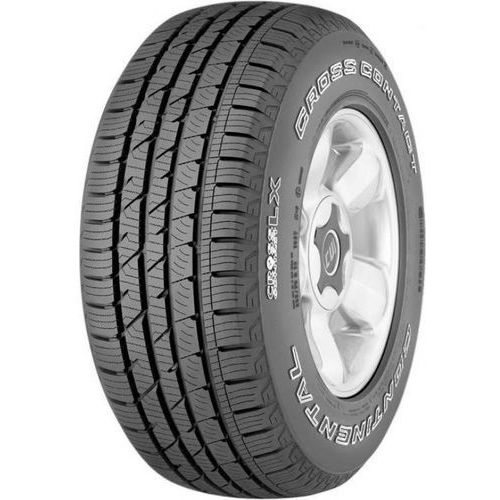 Continental ContiCrossContact LX 235/65 R18 106 T