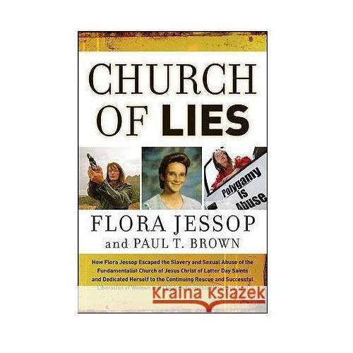 Church of Lies (2010)