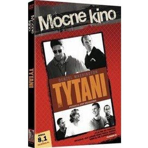 Film Mocne Kino: Tytani DVD z kategorii Filmy obyczajowe