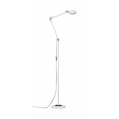 Trio  rodderic lampa stojąca led biały, 1-punktowy - nowoczesny - obszar wewnętrzny - rodderic - czas dostawy: od 2-4 dni roboczych (4017807291490)