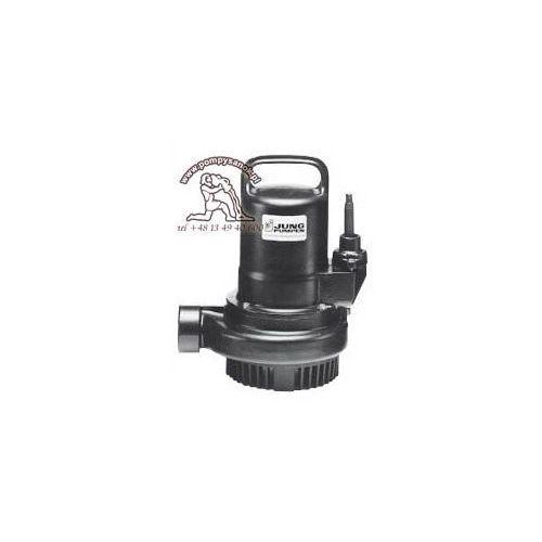Pompa zatapialna us 151 do wody z zanieczyszczeniami do 10mm marki Jung pumpen