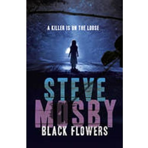 Black Flowers (9780752884424)