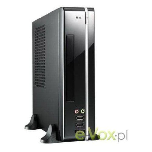 Obudowa Compucase 8K01BS (8K01BS-SA12U) Darmowy odbiór w 20 miastach! - produkt z kategorii- Obudowy do komputerów