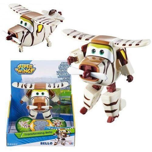 OKAZJA - Figurka Super Wings Bello 1Y33IU