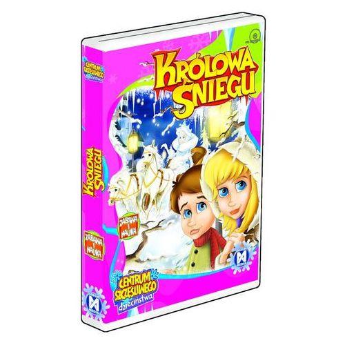 Królowa Śniegu z kategorii [gry PC]
