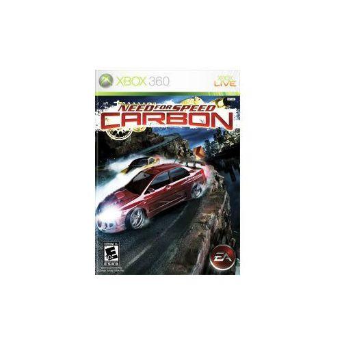 OKAZJA - Need for Speed Carbon (Xbox 360)