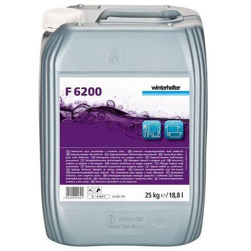 Płyn uniwersalny do mycia sztućców i naczyń Winterhalter F6200 25 kg