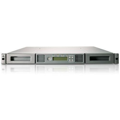 Hpe Hp autoloader 1/8 g2 6250 lto-6 2.5tb/6.25tb ( w zestawie 8 nośników lto)