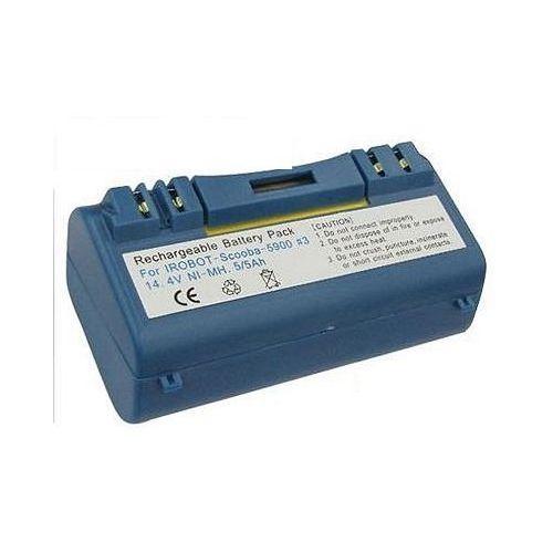 Powersmart Bateria 14904 10349 irobot scooba 5900 5800 6050