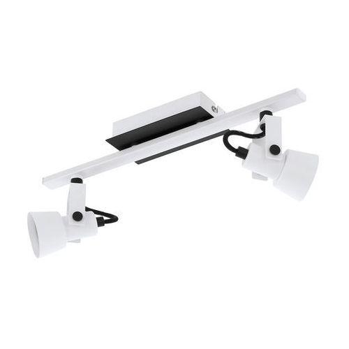 Eglo Trillo 97372 lampa reflektorowa/kinkiet led rabaty w sklepie (9002759973728)