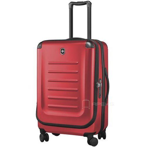 Victorinox Spectra™ 2.0 średnia walizka poszerzana 69 cm / czerwona - Red