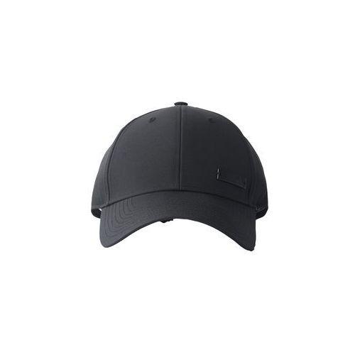 Czapka adidas Classic six-panel lightweight cap S98158, kolor czarny