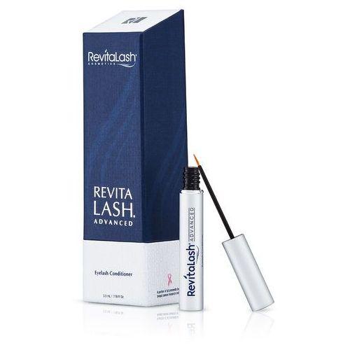 eyelash advanced conditioner   odżywka pobudzająca wzrost rzęs - kuracja na 6 miesięcy 3,5ml marki Revitalash