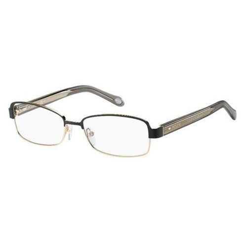 Okulary korekcyjne  fos 6064 rtz wyprodukowany przez Fossil