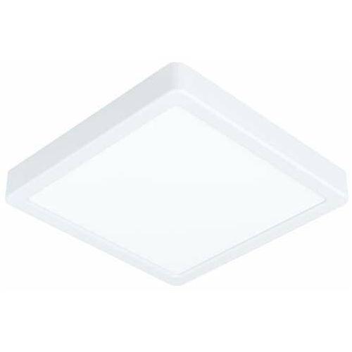 fueva 5 99247 plafon lampa sufitowa 1x16.5w led biały marki Eglo