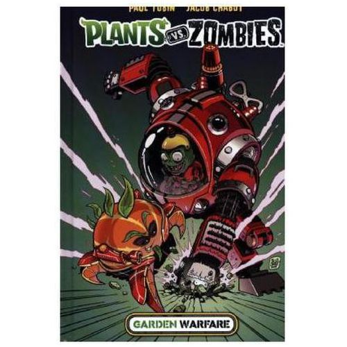 Plants vs. Zombies: Garden Warfare, Tobin, Paul