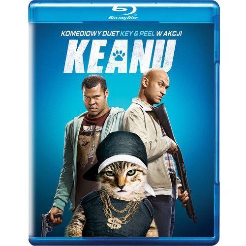 Keanu (Blu-Ray) - Peter Atencio (7321999342968)
