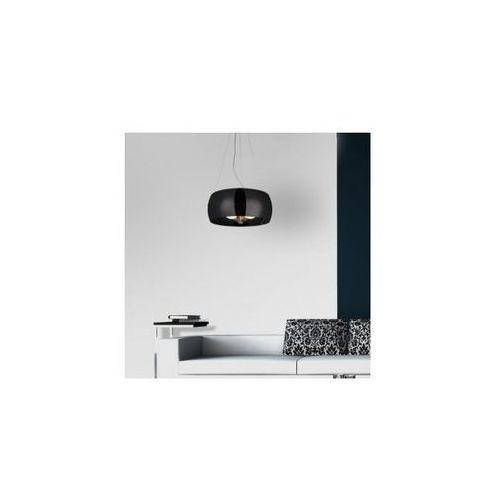 Azzardo Cosmo 2 black lampa wisząca  2901-3pb black