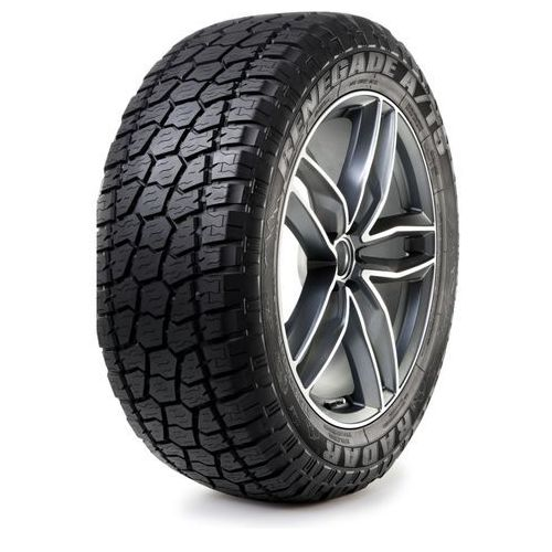 Opona Radar RENEGADE AT-5 235/85R16 120/116S, DOT 2018