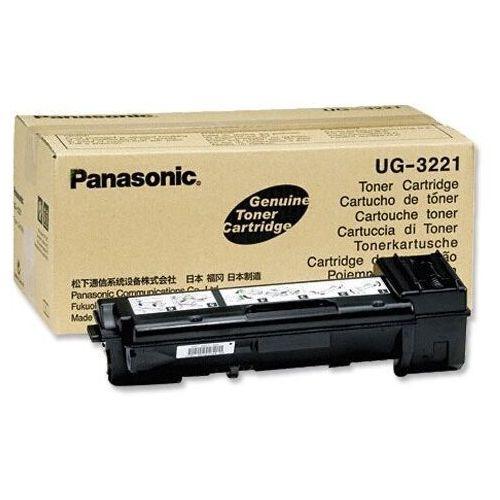 Panasonic toner Black UG-3221, UG3221