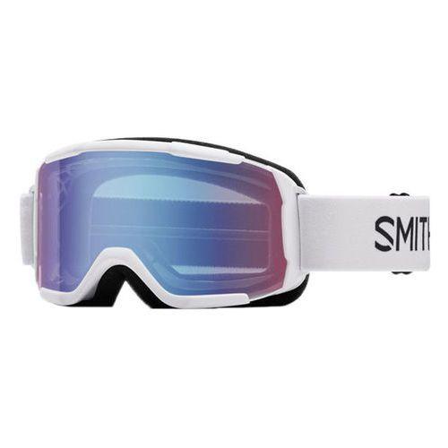 Smith goggles Gogle narciarskie smith daredevil kids dd2zwt17
