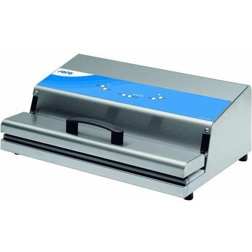 Pakowarka próżniowa forli 2 | 30 l/min | 420mm | 750w | 230v | 470x308x(h)154mm marki Saro