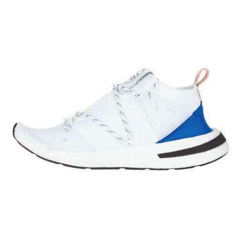 Buty sportowe damskie arkyn primeknit (cq2748), Adidas