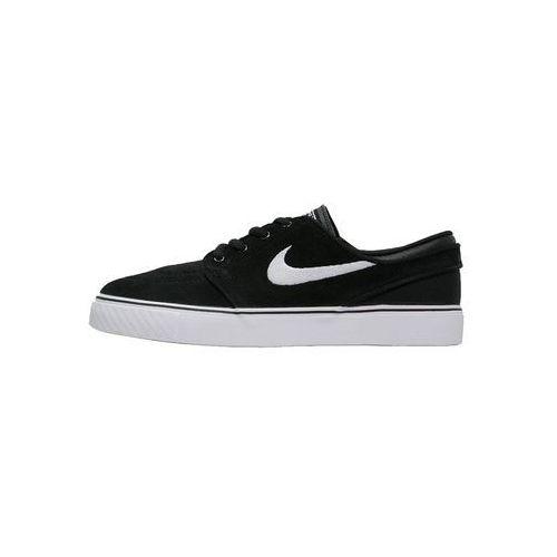 Nike SB STEFAN JANOSKI Tenisówki i Trampki black/white (0887231637881)