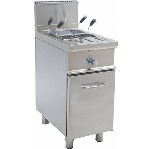 Urządzenie do gotowania makaronu | gazowe | 28 l | 40x70x85cm | 11 kw marki Saro