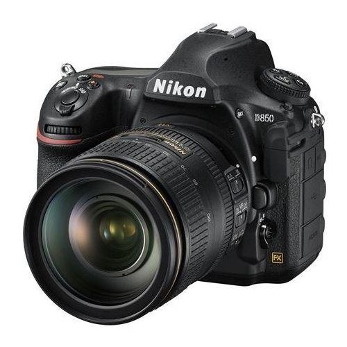 Nikon D850 - OKAZJE