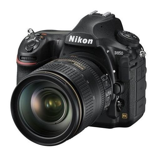 Nikon D850. Tanie oferty ze sklepów i opinie.