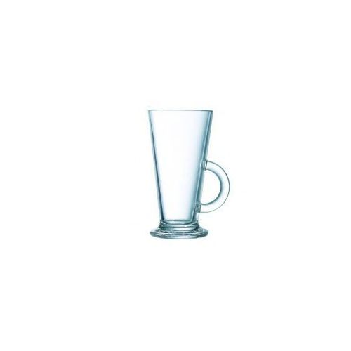 Szklaka latino do kawy latte macchiato marki Arcoroc