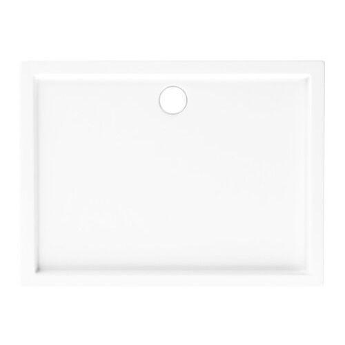 Sched-pol Brodzik akrylowy schedpol lena prostokątny 100 x 80 cm