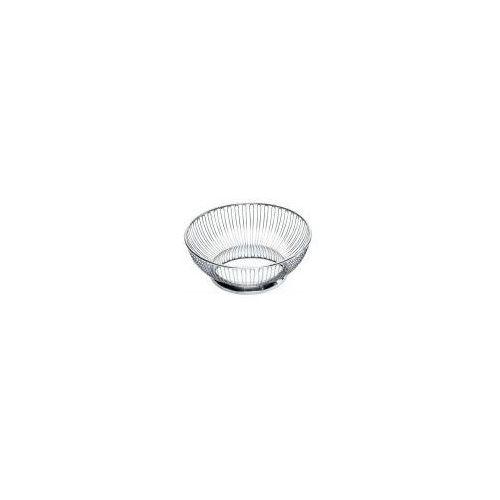 Alessi - koszyk okrągły (średnica: 24 cm) (8003299004652)
