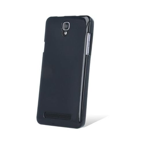 GreenGo Myphone nakładka Prime Plus TPU Czarna - AKGETMYPLDTEL023 Darmowy odbiór w 21 miastach! (5902052868285)